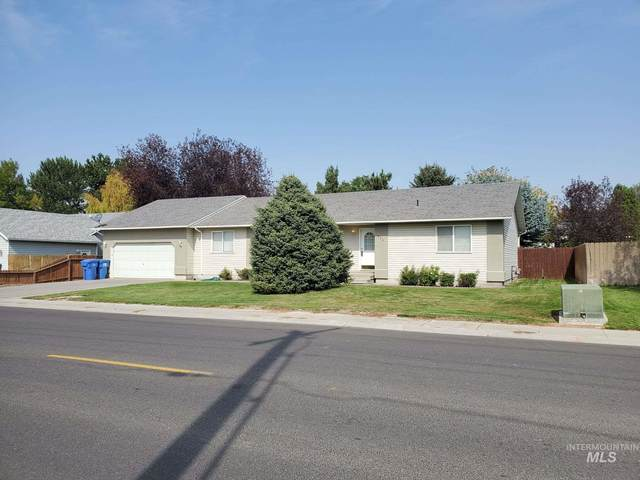 908 E 16th Ave, Jerome, ID 83338 (MLS #98782048) :: City of Trees Real Estate
