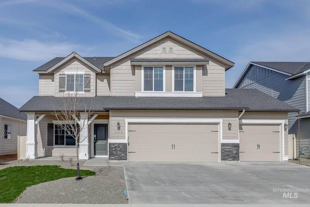 11956 W Box Canyon St, Star, ID 83669 (MLS #98782053) :: Juniper Realty Group