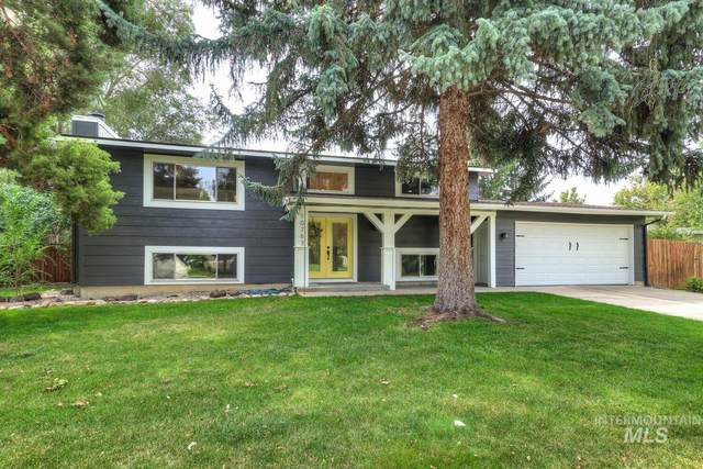 10763 Mohawk Dr., Boise, ID 83709 (MLS #98782061) :: City of Trees Real Estate