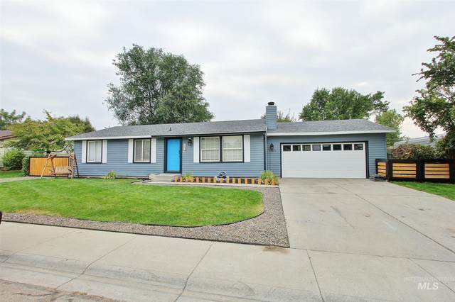2704 S Lynx Ave, Boise, ID 83705 (MLS #98782068) :: Team One Group Real Estate