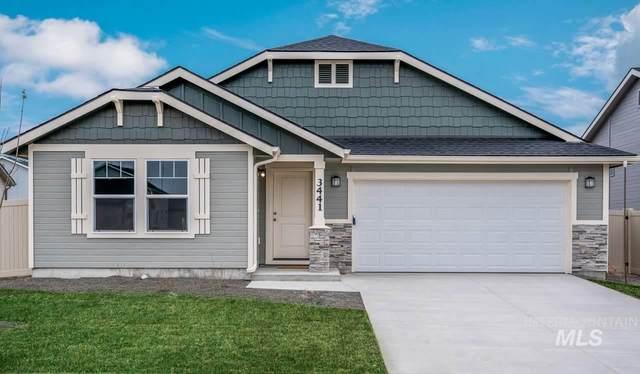 751 E Brush Creek St., Kuna, ID 83634 (MLS #98782070) :: Boise River Realty