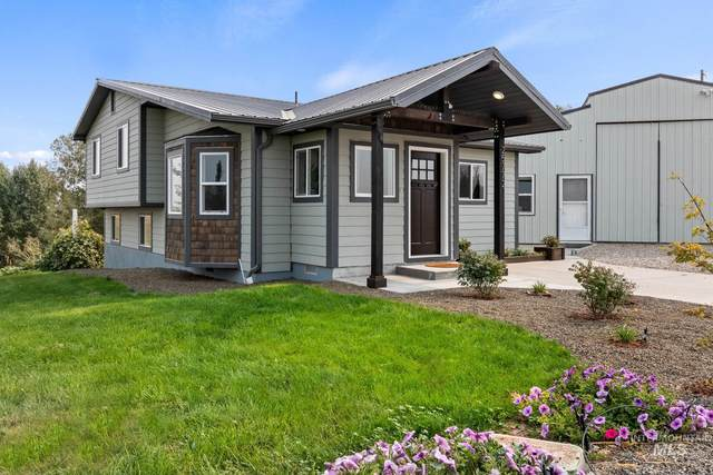 25772 Tracy Street, Middleton, ID 83644 (MLS #98782074) :: Juniper Realty Group