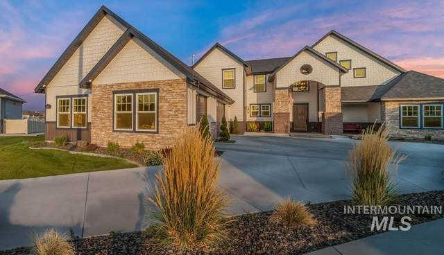 2644 Shepherds Cir, Twin Falls, ID 83301 (MLS #98782078) :: Boise Valley Real Estate