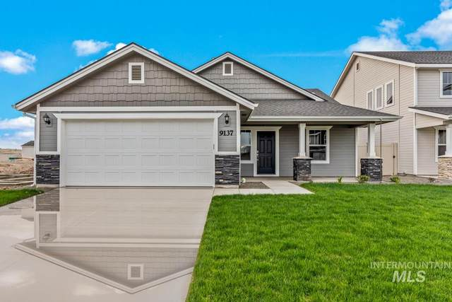 2468 N Ridgecreek Ave., Kuna, ID 83634 (MLS #98782099) :: Full Sail Real Estate