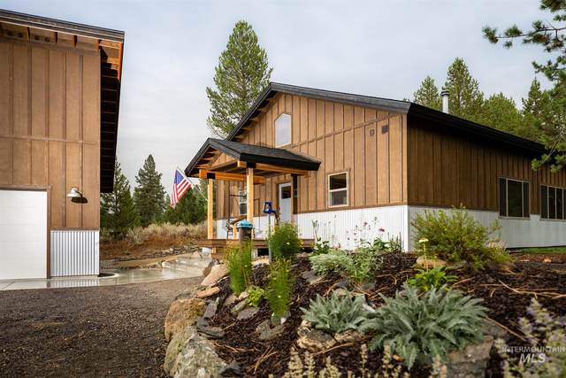 249 Moonridge Drive, Mccall, ID 83638 (MLS #98782102) :: Build Idaho