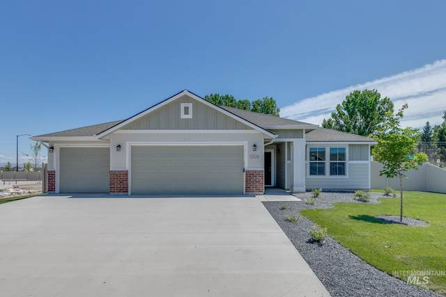 820 White Tail Dr., Twin Falls, ID 83301 (MLS #98782110) :: City of Trees Real Estate