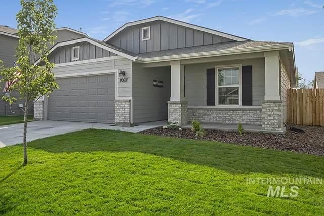 10601 Alpine St, Nampa, ID 83687 (MLS #98782123) :: Bafundi Real Estate