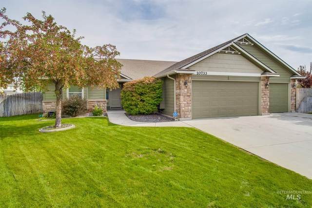 10733 Cocoon St., Nampa, ID 83651 (MLS #98782131) :: City of Trees Real Estate