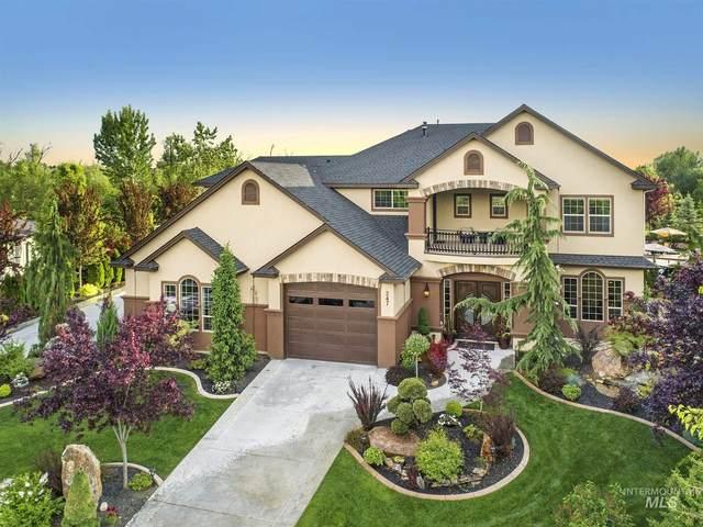 247 E Laguna Shore Drive, Eagle, ID 83616 (MLS #98782145) :: Juniper Realty Group