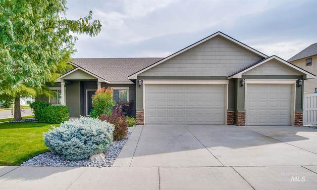 2138 Bishop Ave, Fruitland, ID 83619 (MLS #98782147) :: City of Trees Real Estate