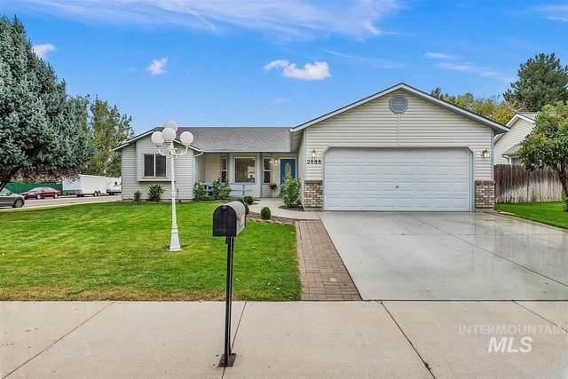 2088 S Covey Ave., Meridian, ID 83642 (MLS #98782152) :: Michael Ryan Real Estate
