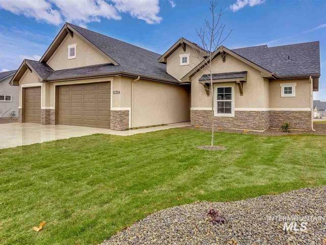 13867 Oakford St., Caldwell, ID 83607 (MLS #98782153) :: Haith Real Estate Team
