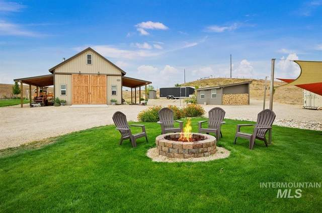 8015 Badger Ln, Caldwell, ID 83607 (MLS #98782154) :: Haith Real Estate Team