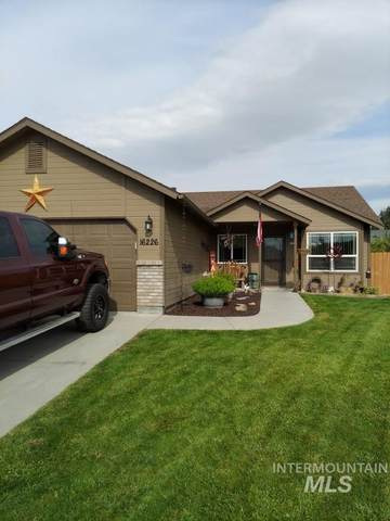 16226 Beckley Ct, Nampa, ID 83687 (MLS #98782158) :: Michael Ryan Real Estate