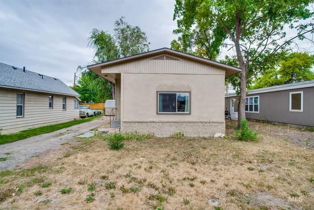 657 W Idaho, Weiser, ID 83672 (MLS #98782166) :: Boise River Realty
