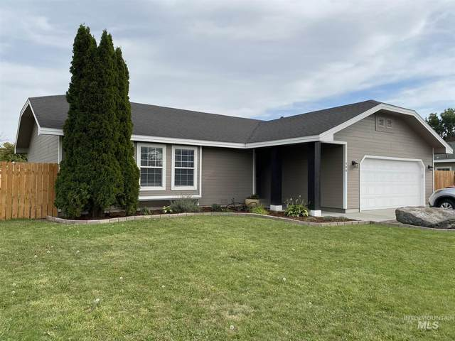 546 Cypress Way, Twin Falls, ID 83301 (MLS #98782169) :: Boise River Realty