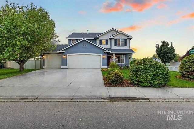 1715 Firebrick, Kuna, ID 83634 (MLS #98782176) :: Jon Gosche Real Estate, LLC