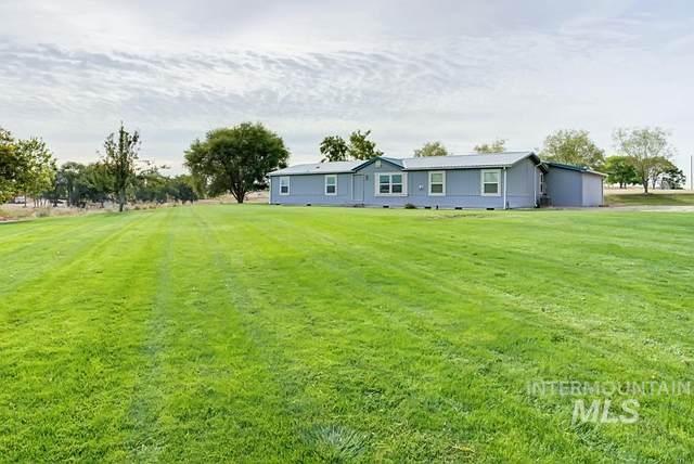 3670 Elmore, Parma, ID 83660 (MLS #98782181) :: Full Sail Real Estate