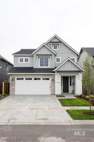 3327 E Collingwood Drive, Meridian, ID 83642 (MLS #98782191) :: Michael Ryan Real Estate