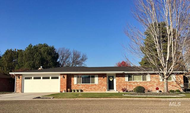 906 Winther Blvd., Nampa, ID 83651 (MLS #98782202) :: Boise River Realty