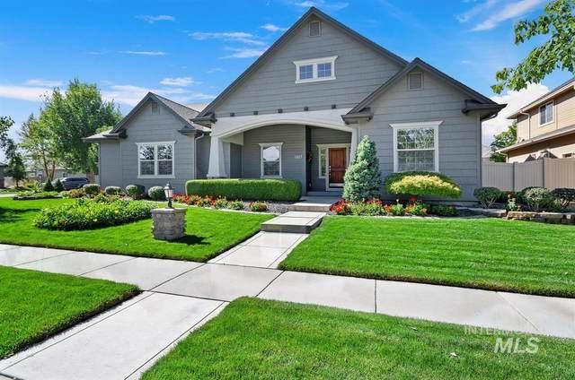 3927 S Como Avenue, Meridian, ID 83642 (MLS #98782203) :: Michael Ryan Real Estate