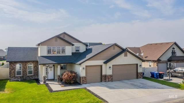 2193 Tendoy Street, Twin Falls, ID 83301 (MLS #98782204) :: Build Idaho