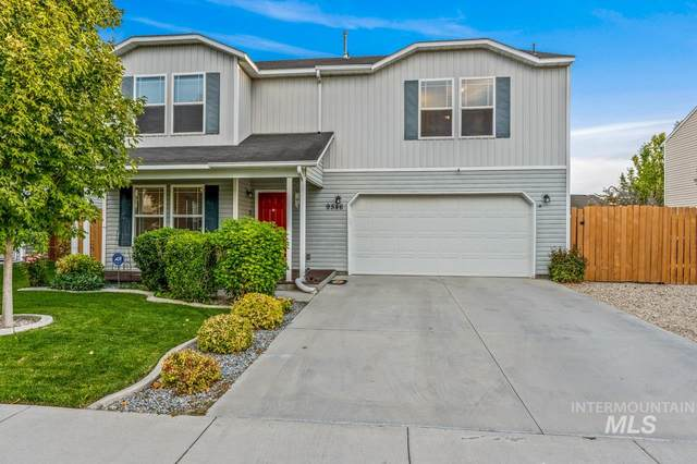 9546 W Mossywood, Boise, ID 83709 (MLS #98782207) :: Full Sail Real Estate