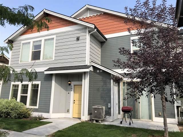 1530 W Ann Taylor St. Bldg F, Meridian, ID 83646 (MLS #98782210) :: Michael Ryan Real Estate
