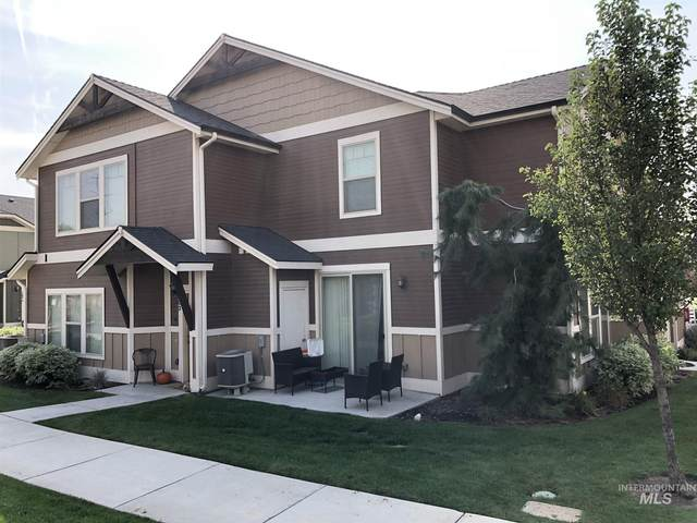 1530 W Ann Taylor Bldg I, Meridian, ID 83646 (MLS #98782212) :: Michael Ryan Real Estate