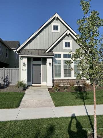 18223 Trautman, Nampa, ID 83687 (MLS #98782214) :: Michael Ryan Real Estate