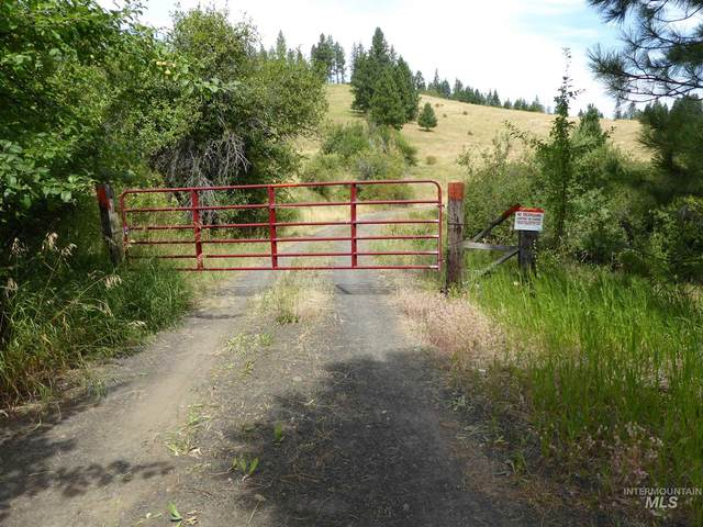tbd N Llama Lane, Kamiah, ID 83536 (MLS #98782219) :: Michael Ryan Real Estate