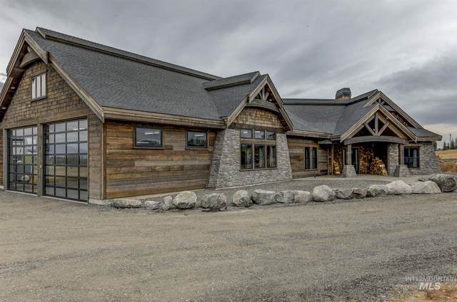 11 Boulder View Place, Mccall, ID 83638 (MLS #98782220) :: Hessing Group Real Estate