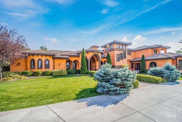 796 Canyon Rim Road, Twin Falls, ID 83301 (MLS #98782221) :: Boise River Realty