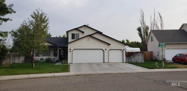 328 E Snowy Owl, Kuna, ID 83634 (MLS #98782231) :: City of Trees Real Estate