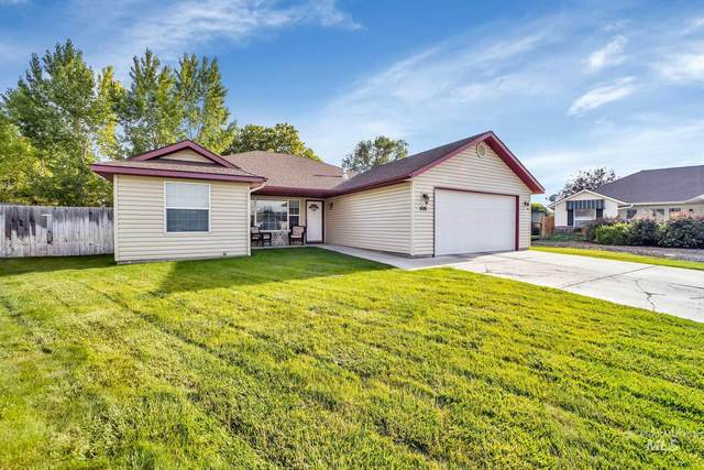 626 Castlewood Drive, Twin Falls, ID 83301 (MLS #98782232) :: Full Sail Real Estate