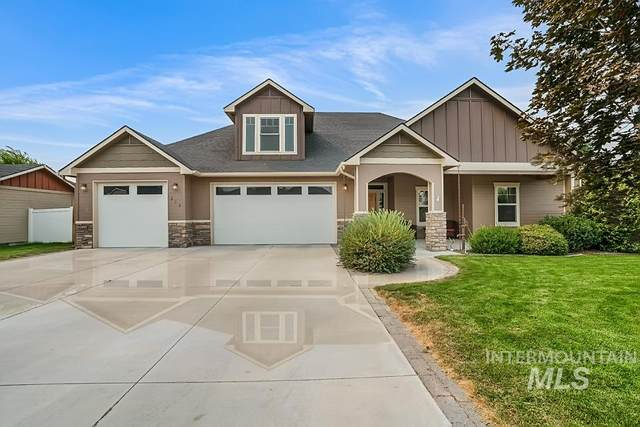 215 E Crimson, Fruitland, ID 83619 (MLS #98782233) :: Full Sail Real Estate
