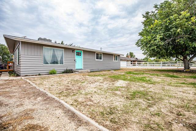 824 N. Middleton Rd., Nampa, ID 83651 (MLS #98782238) :: Michael Ryan Real Estate