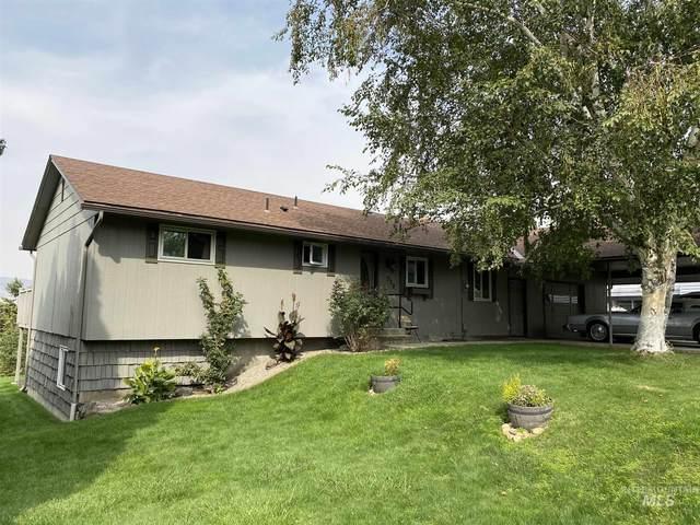 539 Stewart Avenue, Lewiston, ID 83501 (MLS #98782241) :: Story Real Estate