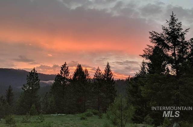 Lot 2 Primitive Area At Pine Tree Ranch, Garden Valley, ID 83622 (MLS #98782243) :: Hessing Group Real Estate