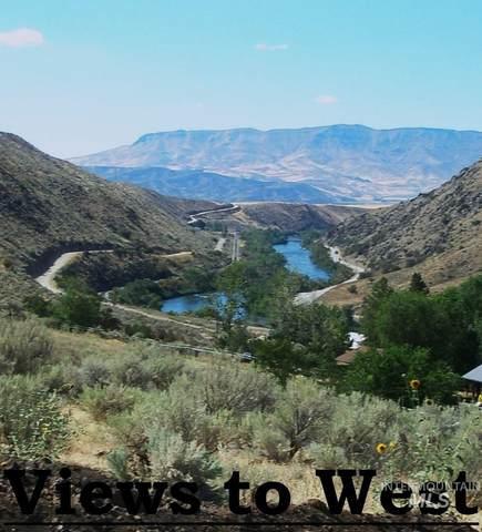 TBD Shoemaker, Horseshoe Bend, ID 83629 (MLS #98782247) :: Boise Home Pros