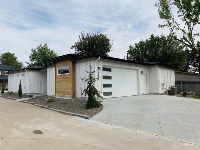 3638 N Jackie Ln, Boise, ID 83704 (MLS #98782249) :: Story Real Estate