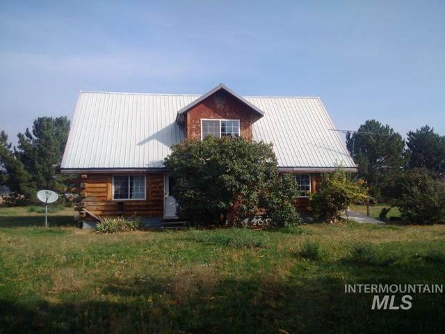 2255 W Highway 30, Fruitland, ID 83619 (MLS #98782253) :: Story Real Estate