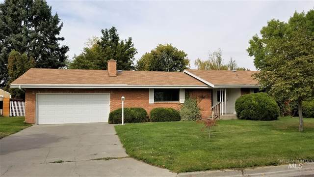1323 Holly, Twin Falls, ID 83301 (MLS #98782254) :: Story Real Estate