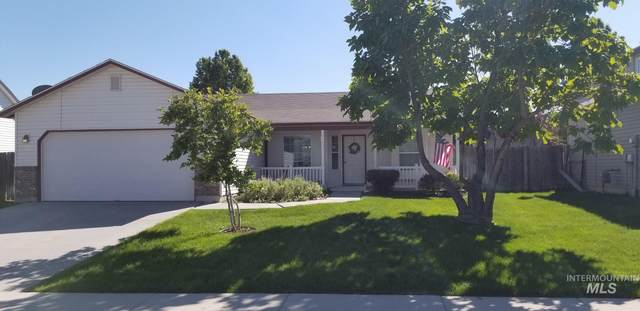 11733 W Trinity Ave, Nampa, ID 83651 (MLS #98782256) :: Michael Ryan Real Estate