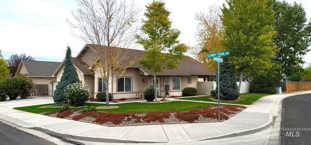 1948 Sunny Trail Way, Twin Falls, ID 83301 (MLS #98782260) :: Jon Gosche Real Estate, LLC