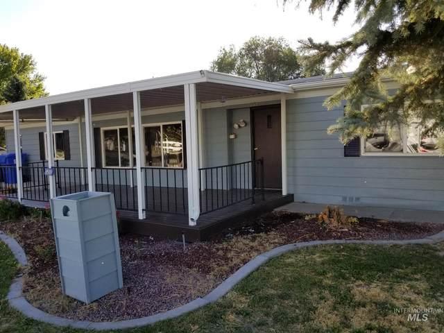 1297 Twin Villa Loop, Twin Falls, ID 83301 (MLS #98782265) :: Jon Gosche Real Estate, LLC
