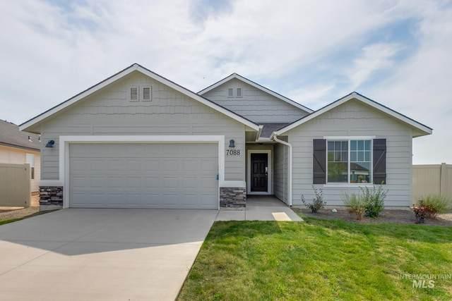 11906 W Hidden Point St, Star, ID 83669 (MLS #98782280) :: Build Idaho