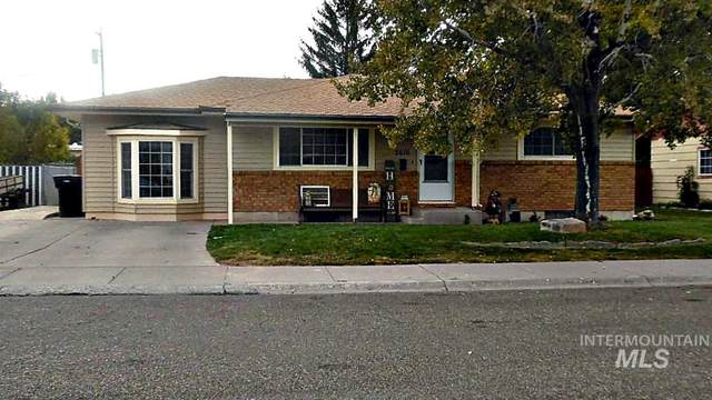 2616 Brentwood, Burley, ID 83318 (MLS #98782283) :: City of Trees Real Estate