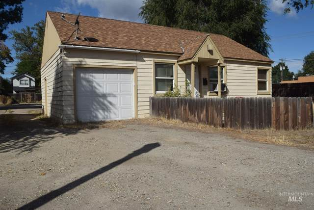 1801 S Vista Ave, Boise, ID 83705 (MLS #98782303) :: Jon Gosche Real Estate, LLC