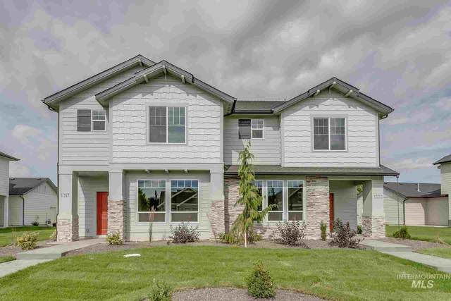 5728 W Stadium Ln, Eagle, ID 83616 (MLS #98782305) :: Build Idaho